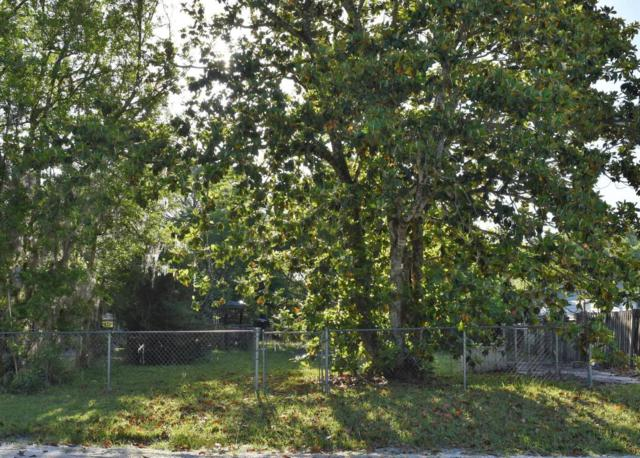 106 Ganey Ln, Satsuma, FL 32189 (MLS #935269) :: EXIT Real Estate Gallery