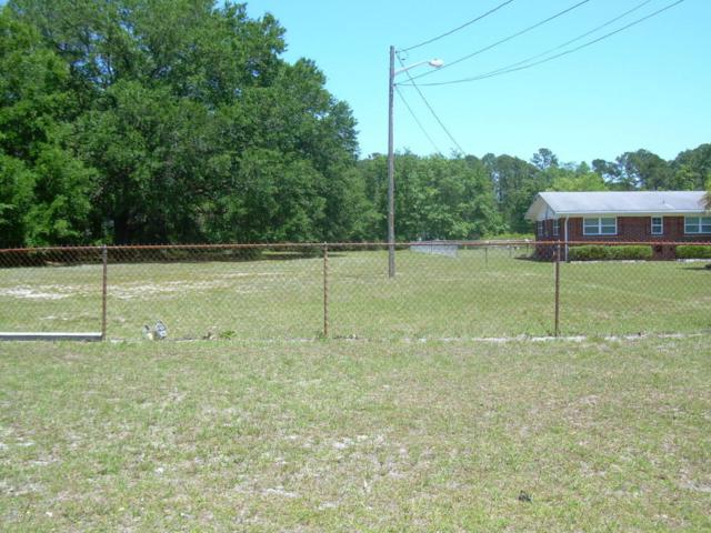 0 Yellow Bluff Rd, Jacksonville, FL 32226 (MLS #935271) :: RE/MAX WaterMarke