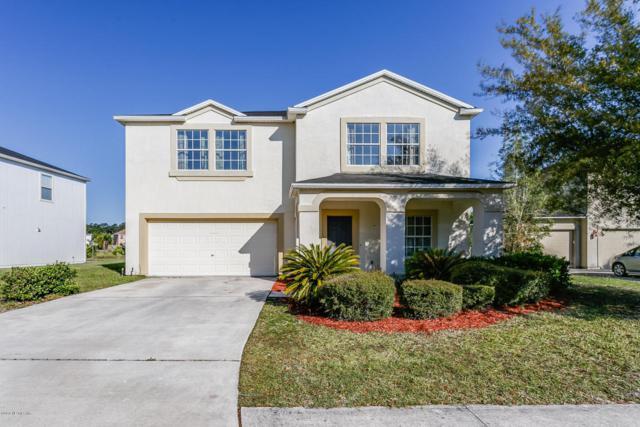 1599 Harvest Cove Dr, Middleburg, FL 32068 (MLS #935272) :: St. Augustine Realty