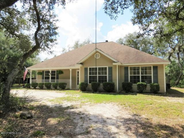5410 County Road 352, Keystone Heights, FL 32656 (MLS #935276) :: St. Augustine Realty