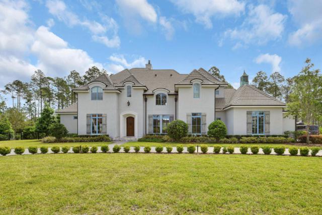 5378 Bentpine Cove Rd, Jacksonville, FL 32224 (MLS #935280) :: The Hanley Home Team