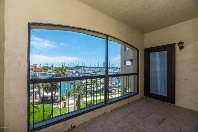 3114 Harbor Dr, St Augustine, FL 32084 (MLS #935313) :: RE/MAX WaterMarke