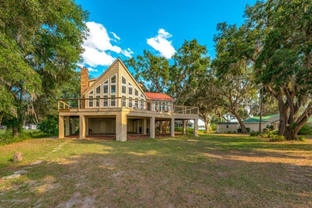 14629 NE 248TH Ave, Salt Springs, FL 32134 (MLS #935318) :: The Hanley Home Team