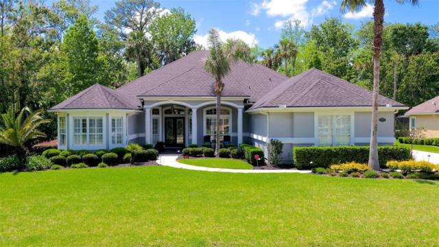 805 Baytree Ln, Ponte Vedra Beach, FL 32082 (MLS #935333) :: EXIT Real Estate Gallery