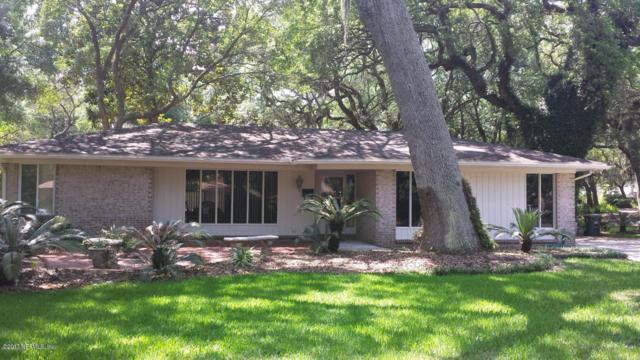 1778 Park Ter W, Atlantic Beach, FL 32233 (MLS #935338) :: EXIT Real Estate Gallery