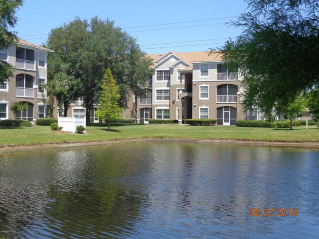 10550 Baymeadows Rd #405, Jacksonville, FL 32256 (MLS #935356) :: The Hanley Home Team