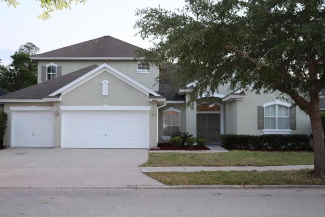 6004 Shadehill Rd, Jacksonville, FL 32258 (MLS #935382) :: St. Augustine Realty
