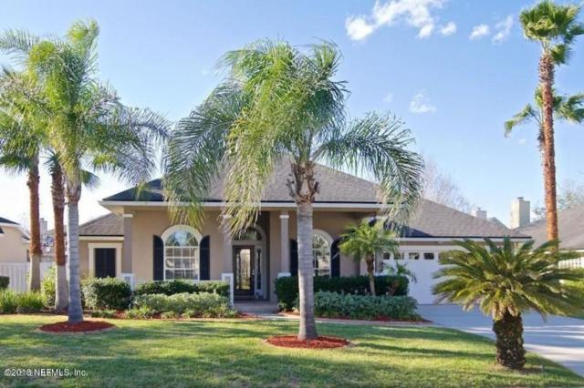 3563 Bay Island Cir, Jacksonville Beach, FL 32250 (MLS #935386) :: St. Augustine Realty