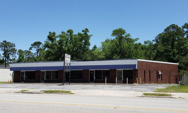 5711 St Augustine Rd, Jacksonville, FL 32207 (MLS #935398) :: Sieva Realty