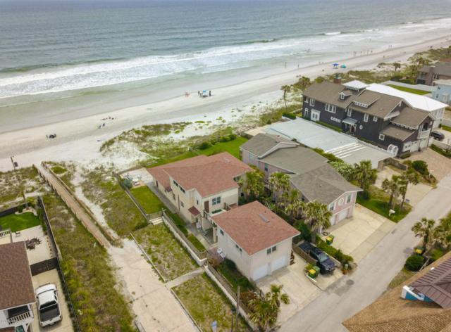 3002 Ocean Dr S, Jacksonville Beach, FL 32250 (MLS #935431) :: The Hanley Home Team