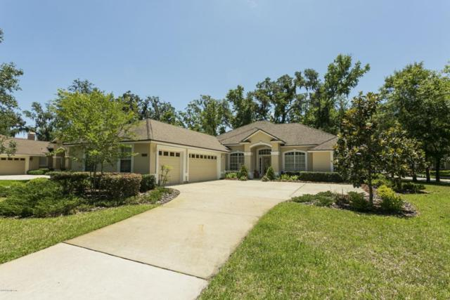 5201 Comfort Ct, St Augustine, FL 32092 (MLS #935448) :: The Hanley Home Team
