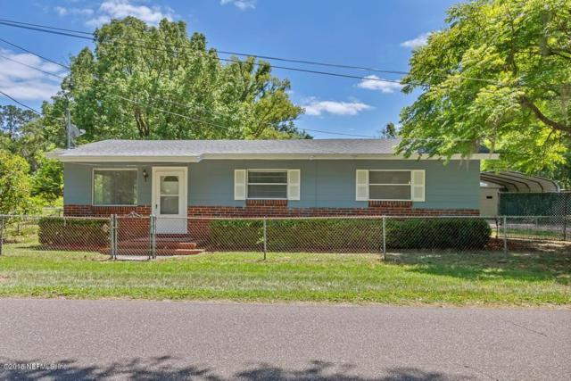 3140 Turton Ave, Jacksonville, FL 32208 (MLS #935475) :: Memory Hopkins Real Estate