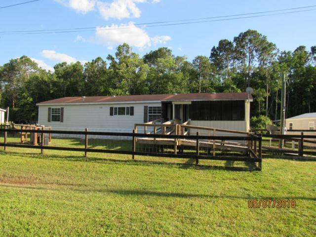 5127 Huntington Ct, Middleburg, FL 32068 (MLS #935500) :: RE/MAX WaterMarke