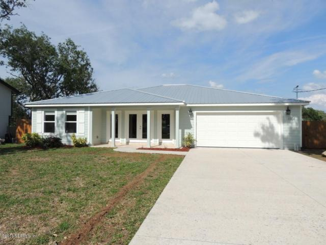 6304 Gomez Rd, St Augustine, FL 32080 (MLS #935532) :: The Hanley Home Team