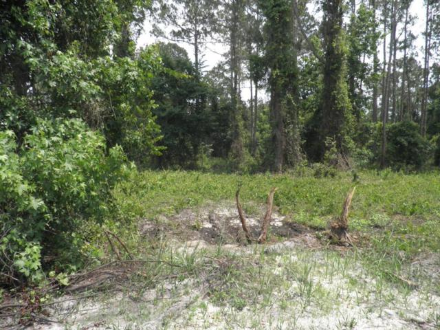 122+124 Carol Ave, Crescent City, FL 32112 (MLS #935549) :: Memory Hopkins Real Estate