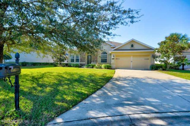 95065 Buckeye Ct, Fernandina Beach, FL 32034 (MLS #935565) :: The Hanley Home Team