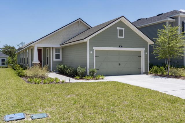 91 Pondside Ln, St Augustine, FL 32092 (MLS #935600) :: EXIT Real Estate Gallery