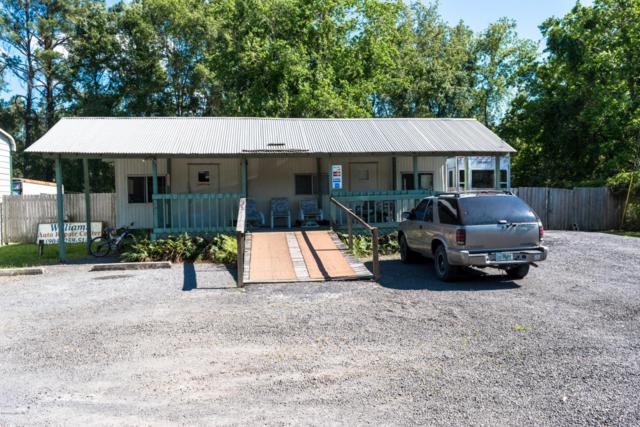 1128 E Macclenny Ave, Macclenny, FL 32063 (MLS #935610) :: EXIT Real Estate Gallery
