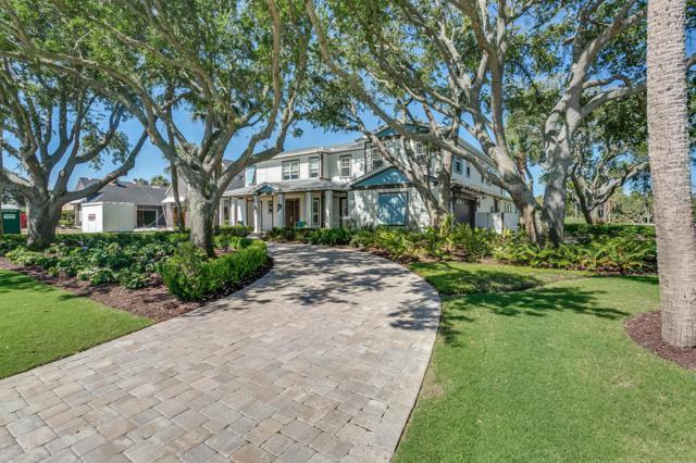 352 San Juan Dr, Ponte Vedra Beach, FL 32082 (MLS #935630) :: EXIT Real Estate Gallery