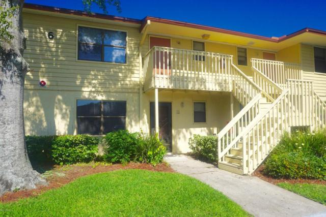 650 W Pope Rd #239, St Augustine, FL 32080 (MLS #935634) :: EXIT Real Estate Gallery