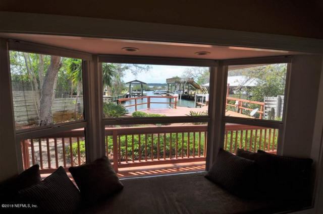 5903 Rio Royalle Rd, St Augustine, FL 32080 (MLS #935638) :: EXIT Real Estate Gallery