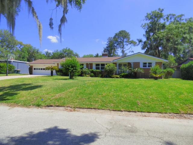 3616 Darnall Pl, Jacksonville, FL 32217 (MLS #935639) :: EXIT Real Estate Gallery