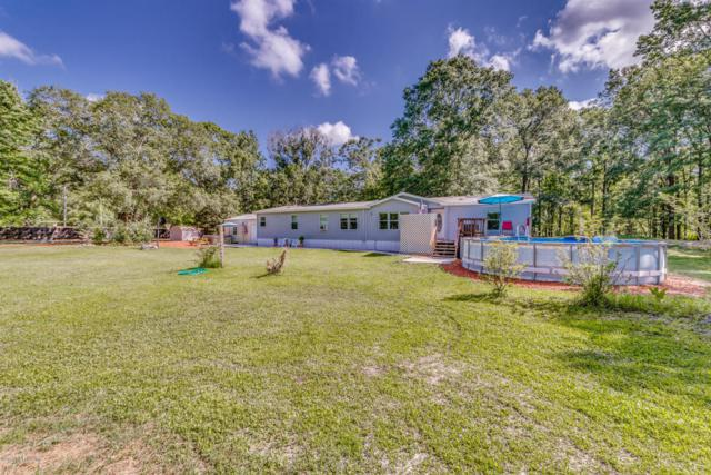 3079 County Road 209A, GREEN COVE SPRINGS, FL 32043 (MLS #935647) :: Sieva Realty