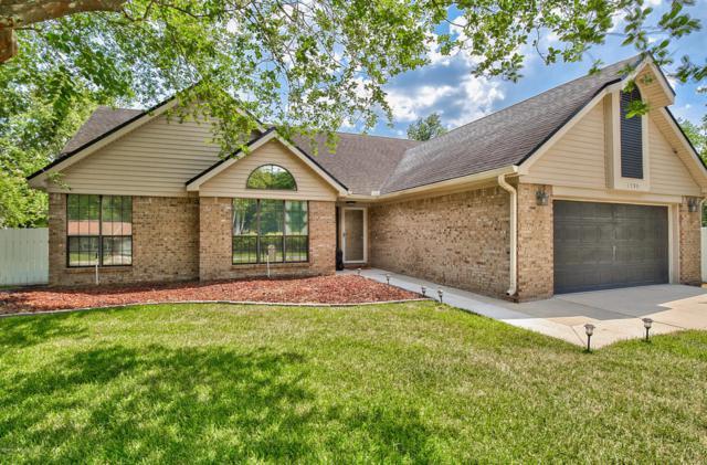 1795 Bartlett Ave, Orange Park, FL 32073 (MLS #935704) :: St. Augustine Realty