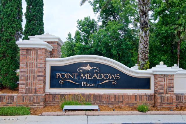 7801 Point Meadows Dr #7204, Jacksonville, FL 32256 (MLS #935729) :: RE/MAX WaterMarke