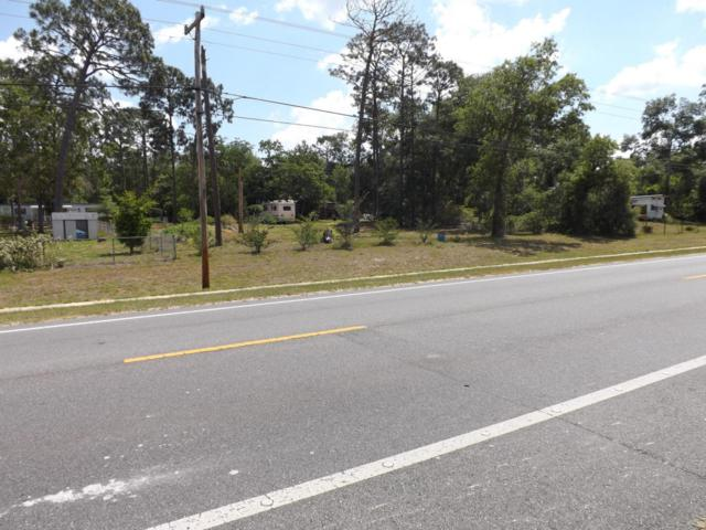 0 State Rd 100, Keystone Heights, FL 32656 (MLS #935739) :: The Hanley Home Team