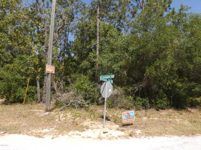 7110 Immokalee Rd, Keystone Heights, FL 32656 (MLS #935747) :: Memory Hopkins Real Estate