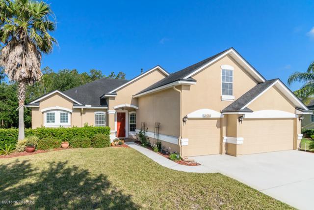 14362 E Cherry Lake Dr, Jacksonville, FL 32258 (MLS #935754) :: St. Augustine Realty