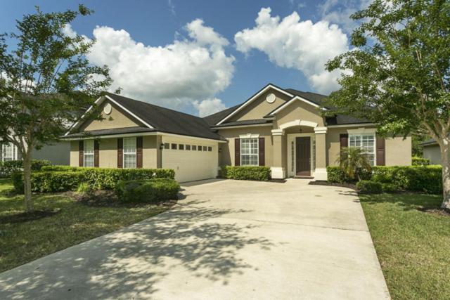 2117 Swallowtail Ln, St Augustine, FL 32092 (MLS #935782) :: The Hanley Home Team
