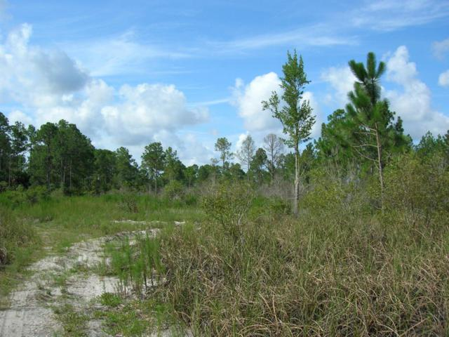 TBD Sw 50Th, Cedar Key, FL 32625 (MLS #935787) :: The Volen Group | Keller Williams Realty, Atlantic Partners