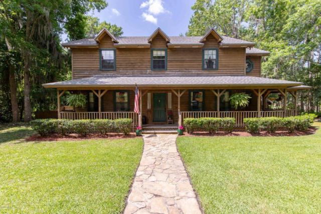 5661 Crosswinds Ct, St Augustine, FL 32092 (MLS #935831) :: EXIT Real Estate Gallery
