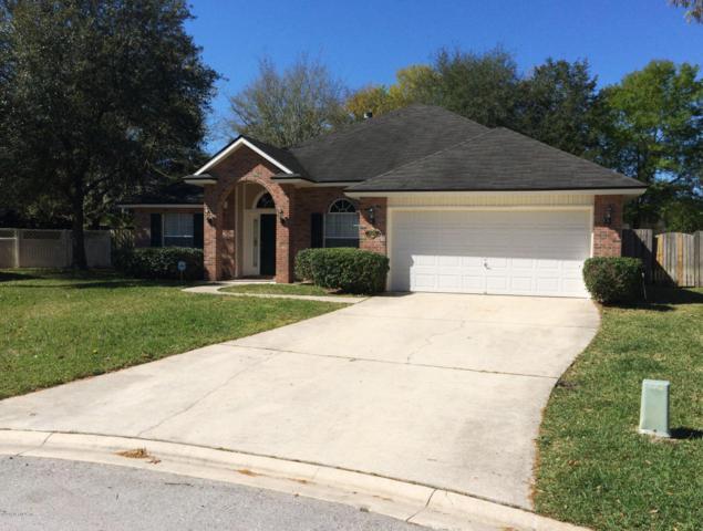 12281 Woodstone Ter, Jacksonville, FL 32225 (MLS #935832) :: The Hanley Home Team