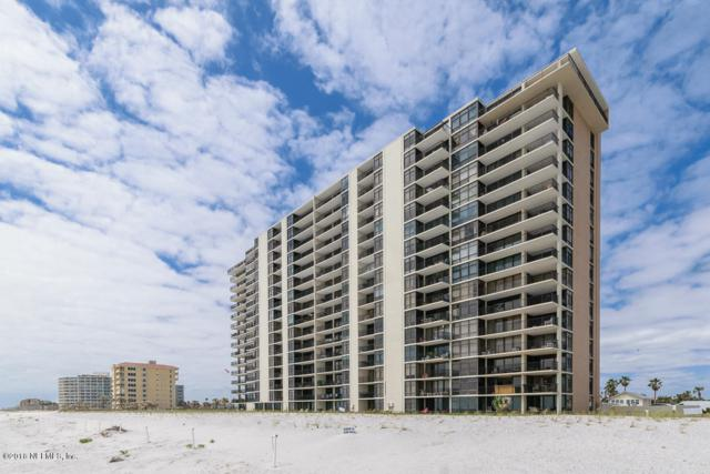 1301 1ST St S #301, Jacksonville Beach, FL 32250 (MLS #935833) :: Memory Hopkins Real Estate