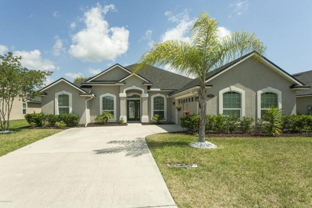 508 Cowford Ferry Ct, St Augustine, FL 32092 (MLS #935835) :: The Hanley Home Team