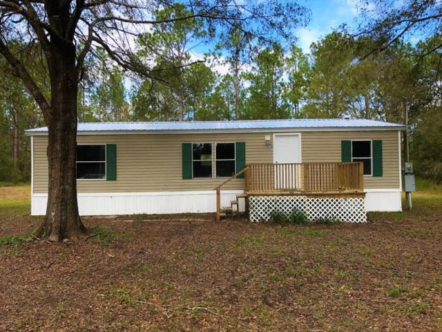 4250 Helena St, Hastings, FL 32145 (MLS #935863) :: St. Augustine Realty