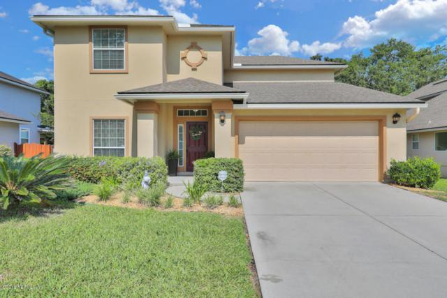 704 Chestwood Chase Dr, Orange Park, FL 32065 (MLS #935872) :: EXIT Real Estate Gallery