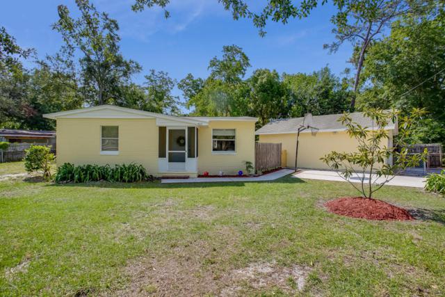 4103 Ruby Dr W, Jacksonville, FL 32246 (MLS #935876) :: St. Augustine Realty