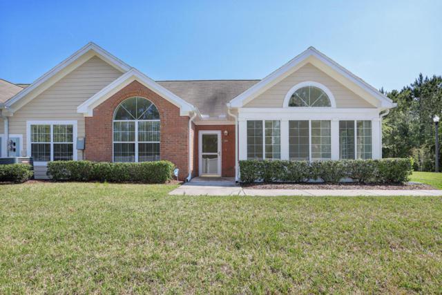 4263 Edgewater Crossing Dr 1-4, Jacksonville, FL 32257 (MLS #935882) :: The Hanley Home Team