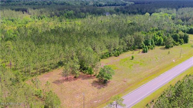 NA Co Rd 108, Hilliard, FL 32046 (MLS #935900) :: Sieva Realty