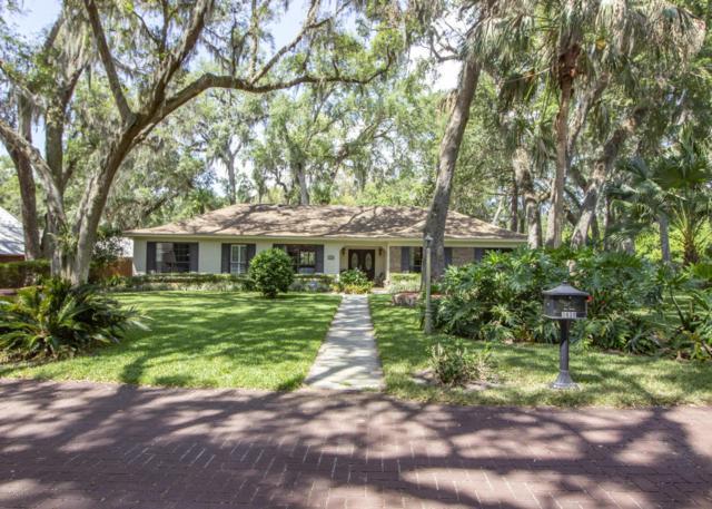 3030 Woodveil Ln, Orange Park, FL 32073 (MLS #935911) :: The Hanley Home Team