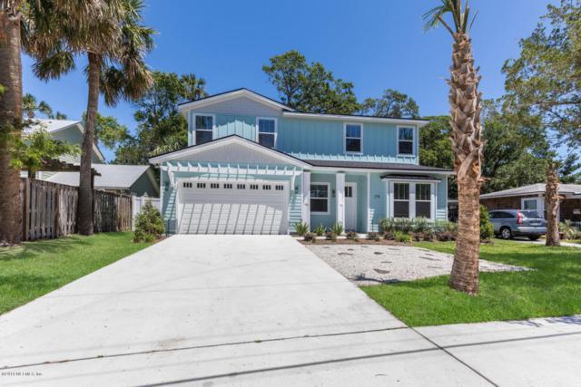275 Sherry Dr, Atlantic Beach, FL 32233 (MLS #935919) :: St. Augustine Realty