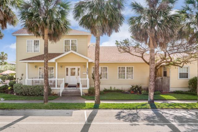 1507 2ND St S #1, Jacksonville Beach, FL 32250 (MLS #935971) :: Pepine Realty
