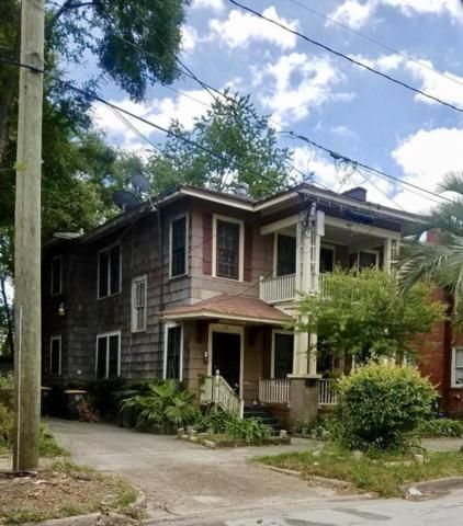 34 Cottage Ave, Jacksonville, FL 32206 (MLS #935975) :: St. Augustine Realty