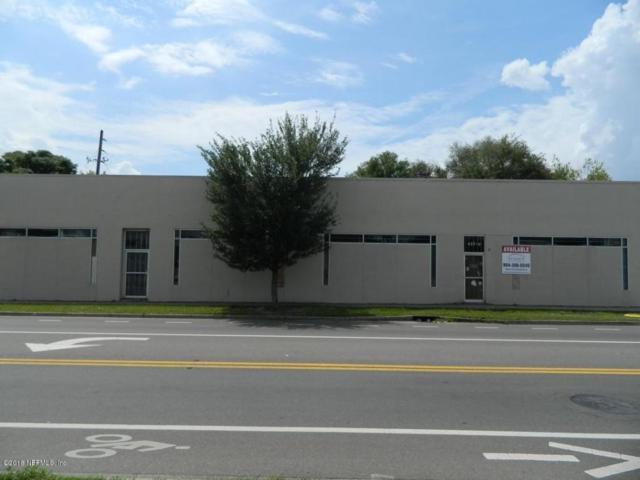 452 E 8TH St, Jacksonville, FL 32206 (MLS #935994) :: St. Augustine Realty