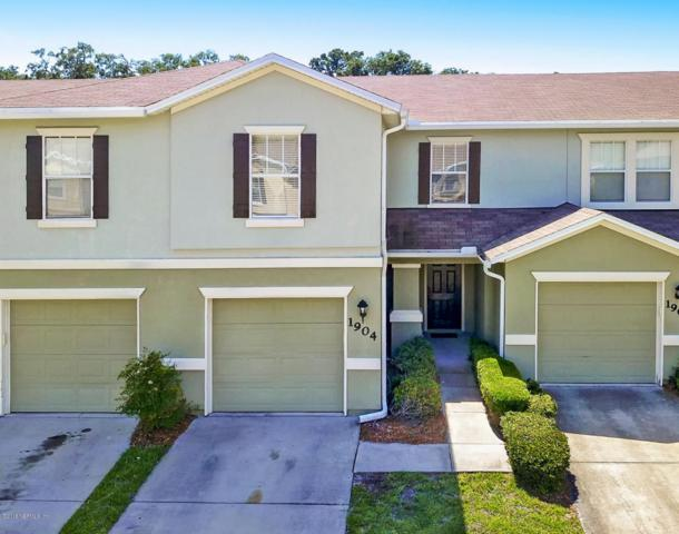 6700 Bowden Rd #1904, Jacksonville, FL 32216 (MLS #936000) :: RE/MAX WaterMarke