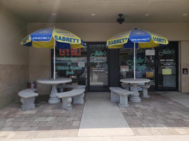 5100 Sunbeam Rd #4, Jacksonville, FL 32257 (MLS #936012) :: Sieva Realty
